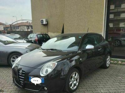 usata Alfa Romeo MiTo 1.3 JTDm-2 95cv