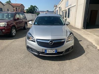 usata Opel Insignia Country Tourer 2.0 CDTI 170CV aut.