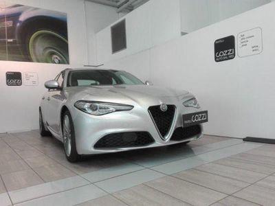 gebraucht Alfa Romeo Giulia Giulia 2.2 Turbodiesel 180 CV AT8 Super2.2 Turbodiesel 180 CV AT8 Super