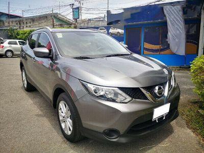 usata Nissan Qashqai 1.5 Dci 110 Cv Acenta
