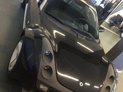 gebraucht Smart Roadster 700 PASSION
