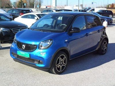 usata Smart ForFour forFour70 TWINAMIC PASSION