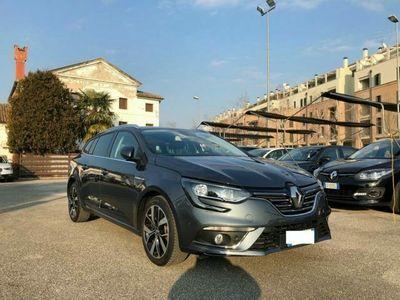 usata Renault Mégane MeganeSporter dCi 8V 110 CV EDC Energy Intens