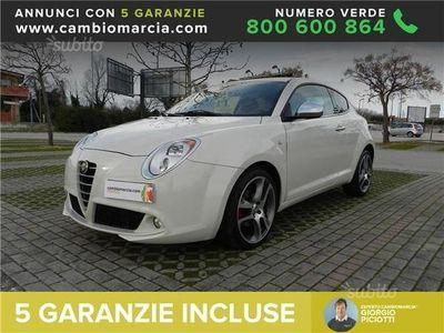 usata Alfa Romeo MiTo 1.3 JTDm-2 95 CV S&S Distinc