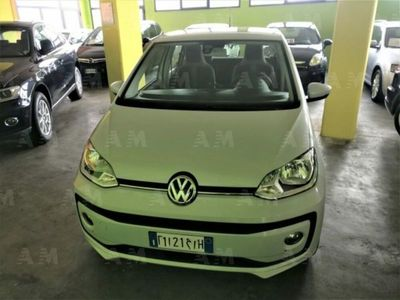 second-hand VW up! up! 1.0 HIGH5P NUOVA
