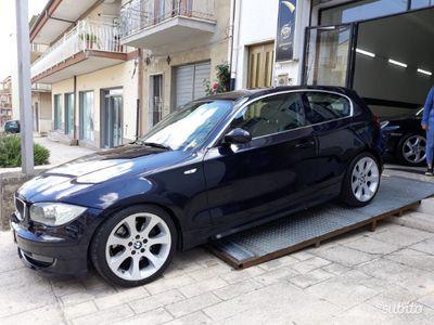usata BMW 123 d b .turbo