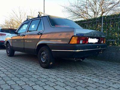 usata Fiat Regata 70 s
