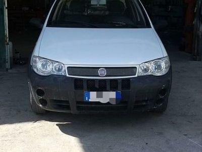 usata Fiat Strada 1.3 MJT 2007-4499e