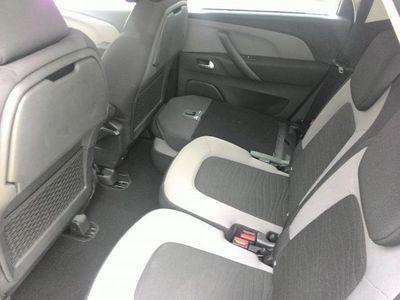 usata Citroën C4 1.6 e-HDi 115 ETG6 Seduction