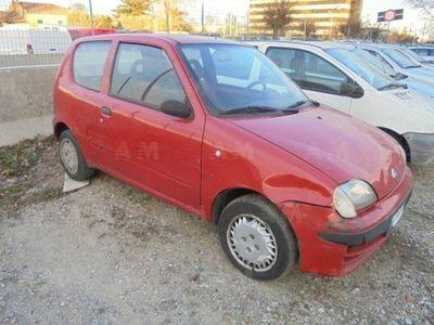 usado Fiat Seicento 1.1i cat Clima