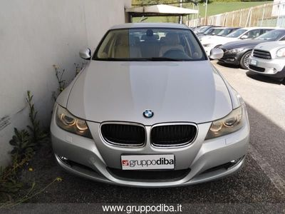 begagnad BMW 318 Serie 3 Touring (E90/E91) D 2.0 143 CV TOURING FUTURA