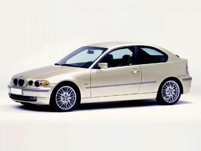usata BMW 318 Compact ti cat Sport