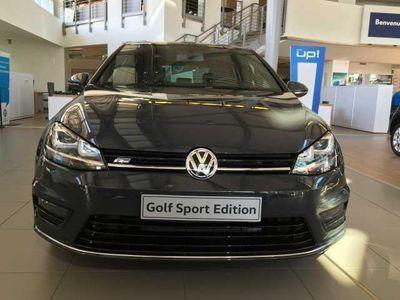 usata VW Golf VII Golf 7 1.6 TDI 110 CV DSG 5p. Sport Edition Bl