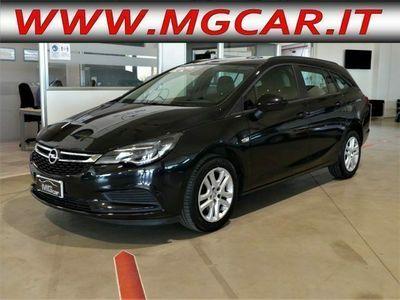 usata Opel Astra 1.6 CDTi 110CV Start&Stop Sports Tourer Business