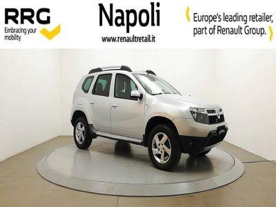 gebraucht Dacia Duster 1.5 dci Laureate 4x2 110cv my13 rif. 9939445