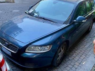 usata Volvo V50 1.6 D DRIVe cat POLAR