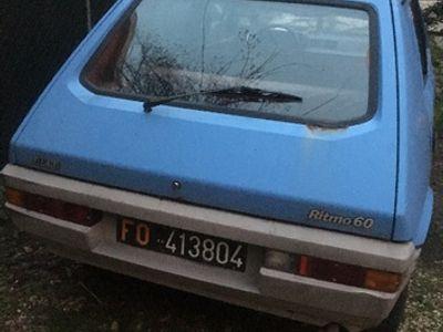 gebraucht Fiat Ritmo - Anni 70