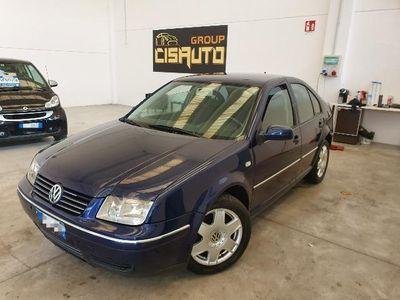 used VW Bora 1.9 TDI/115 CV cat Highline GARANZIA 12 MESI