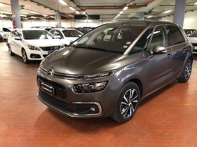 usata Citroën C4 Picasso 1.6 BlueHDi 120cv Feel