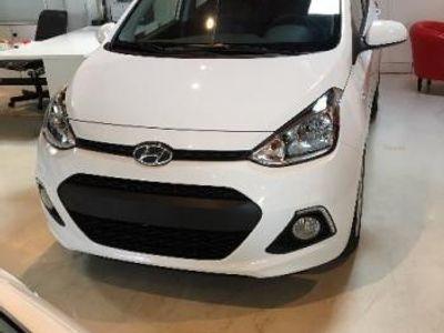 usata Hyundai i10 2ª serie