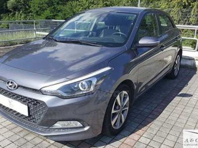 usado Hyundai i20 1.1 CRDi 12V 5 porte Style del 2015 usata a Castel Madama