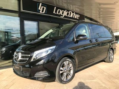 usata Mercedes V250 190cv aut. PREMIUM Business Long