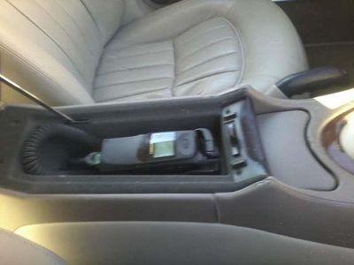usata Jaguar XJ XJV8 4000 EXSECUTIVE