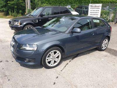 usata Audi A3 1.9 TDI F.AP. Ambition