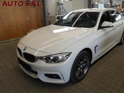 usata BMW 435 Gran Coupé d xDrive Msport rif. 12439472