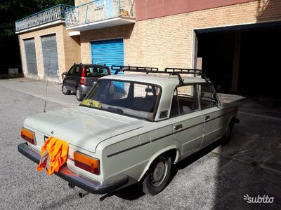 used Fiat 125 Special B