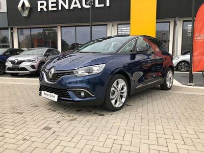 usata Renault Scénic Blue dCi 150 CV Sport Edition2