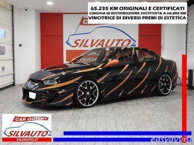 gebraucht Alfa Romeo 155 156 2.0 jts twin sparkcv - kit estetico tuning benzina