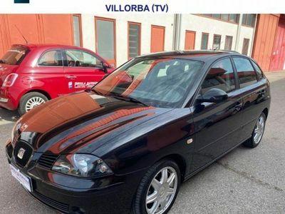 usata Seat Ibiza 1.4 16V 5p. Stylance OK neopatentati