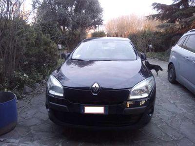 usata Renault Mégane 1.6