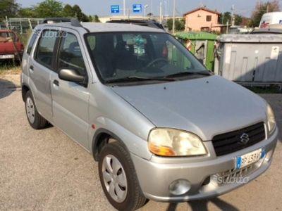 gebraucht Suzuki Ignis 1ª serie - 2000