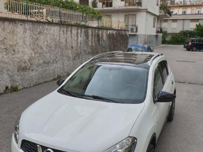 brugt Nissan Qashqai +2 -1.5cc 110cv