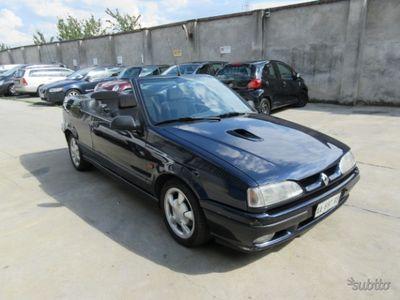 usata Renault 19 1.8 16v Cabrio 1994