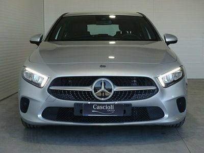usata Mercedes A180 d Sport auto