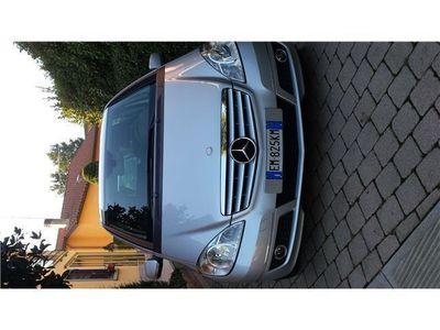 usata Mercedes A160 Avantgarde