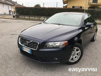 used Volvo S80 2.4D CAMBIO MANUALE rif. 10860389