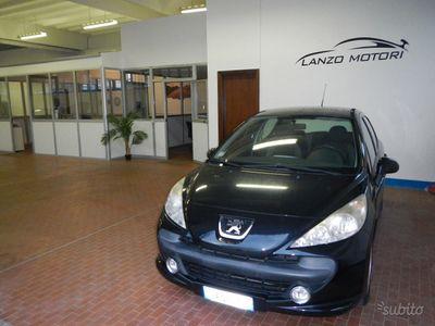 usata Peugeot 207 1.4 hdi 5p e4