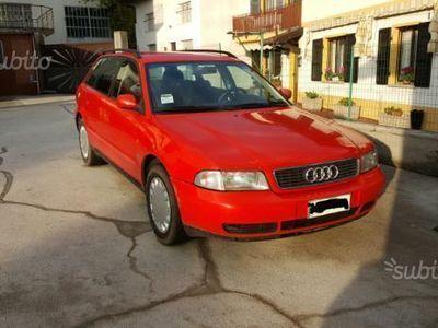usata Audi A4 1.8 - 1996