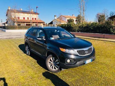 begagnad Kia Sorento 2.2 16V CRDI VGT 4WD Act. Class