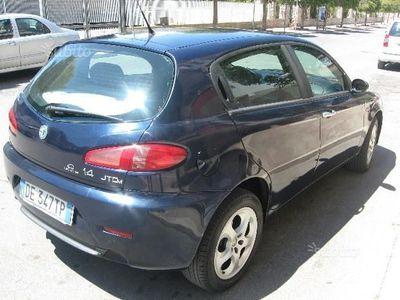 usado Alfa Romeo 1900 147JTDm 6 MARCE 2007