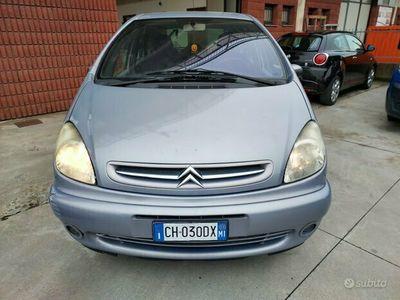 usata Citroën Xsara 1.6 Anno 2003