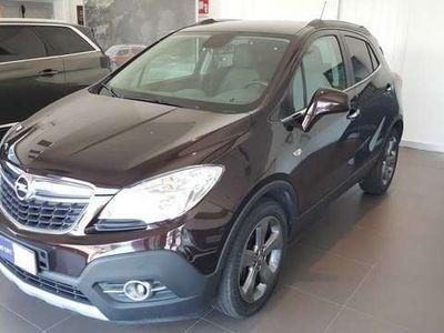 usata Opel Mokka 1.6 Ecotec 115CV 4x2 Start&Stop Cosmo