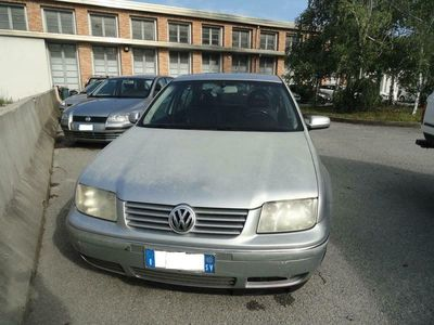 usata VW Bora 1.9 TDI 115CV 4motion H.line