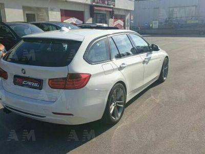 usata BMW 325 d Touring Sport AUTOMATICA - TETTO - PERMUTE rif. 14284202