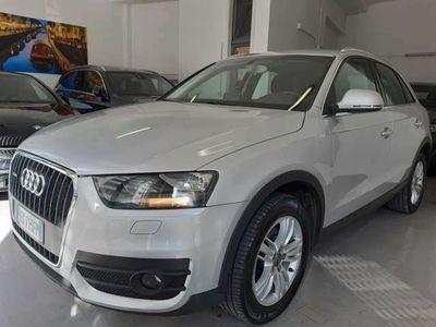 usata Audi Q3 2.0 TDI S-TRONIC 177 CV 1PROPRIETARIO CLIMA AUTOMA