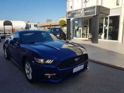 usata Ford Mustang 2.3 EcoBoost 317cv AUTOMATIC Benzina